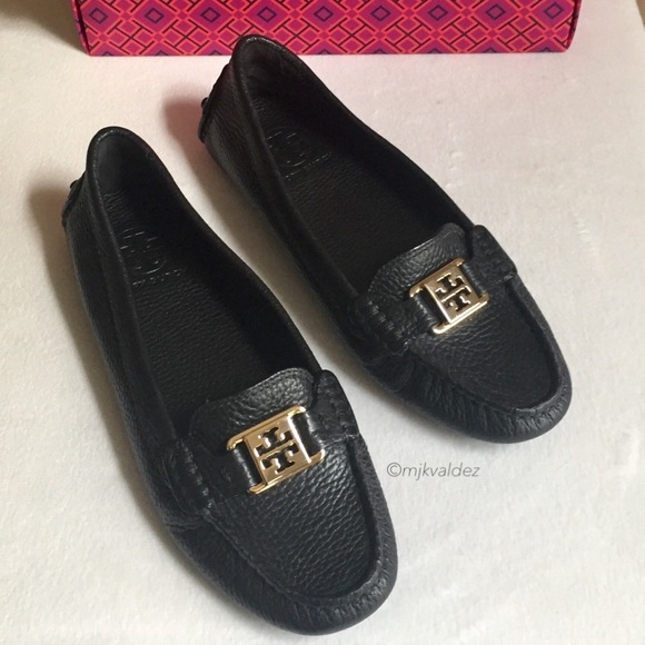 9d1fc3c73 Tory Burch Kendrick Driving Loafers